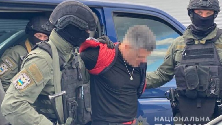 Евелин Банев, по прякор Брендо, е бил задържан в украинската