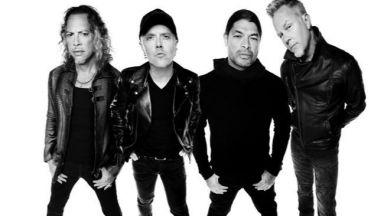 """За ЧРД на """"Черният албум"""": Metallica черпят с нова версия и 53 кавъра на техни песни"""
