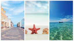 Как пътуваме до Кабо Верде сега и колко струва почивка там?