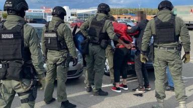 Прокуратурата с първи действия за екстрадицията на Брендо от Украйна