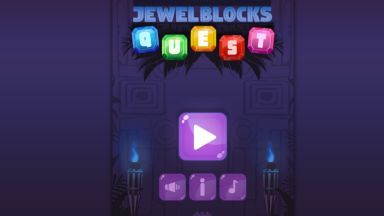 Jewel Blocks Quest