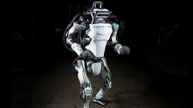 Роботи на Boston Dynamics са по-добри в паркура от хората