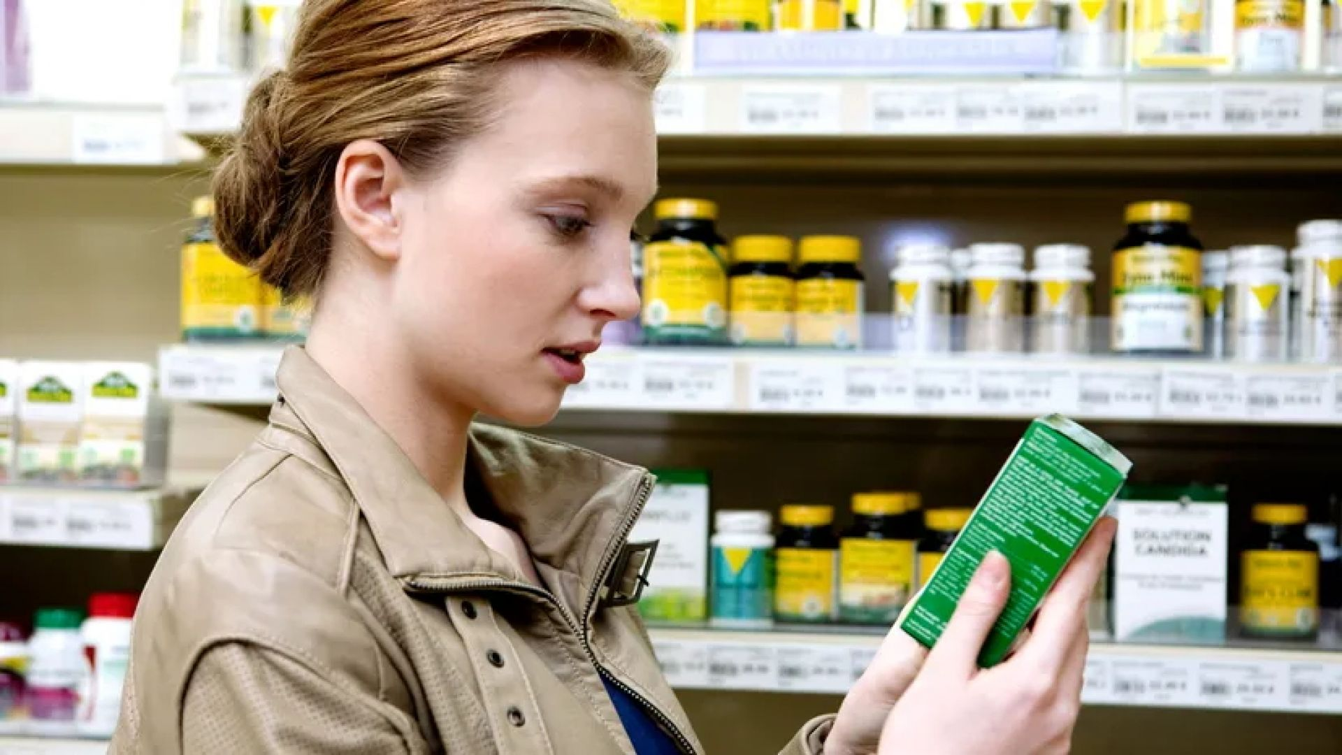 Кое е най-сигурното място за онлайн пазаруване на хранителни добавки