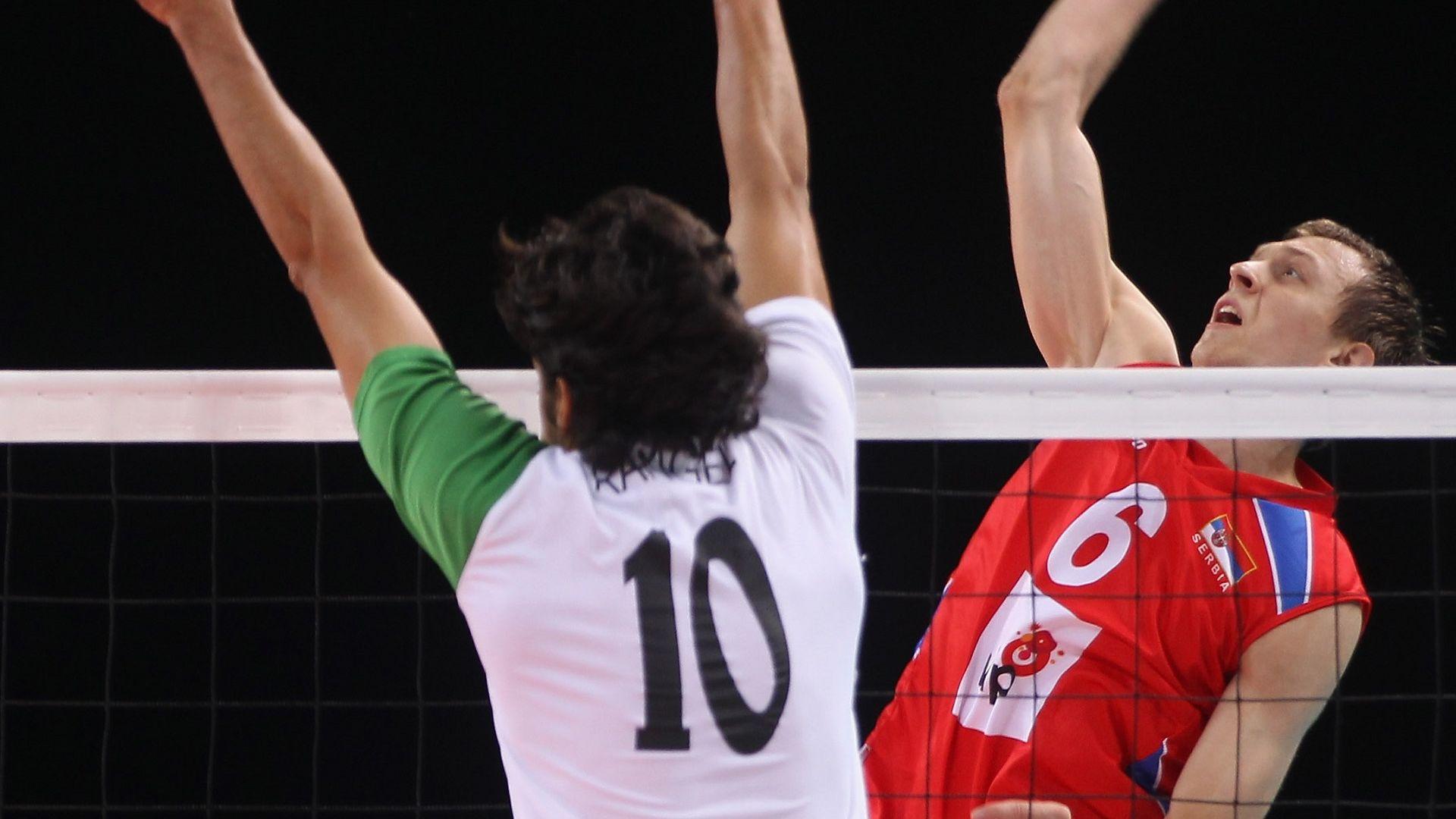 Волейболният ЦСКА привлече европейски шампион