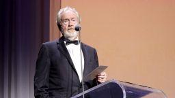 Ридли Скот получи почетна награда на кинофестивала във Венеция