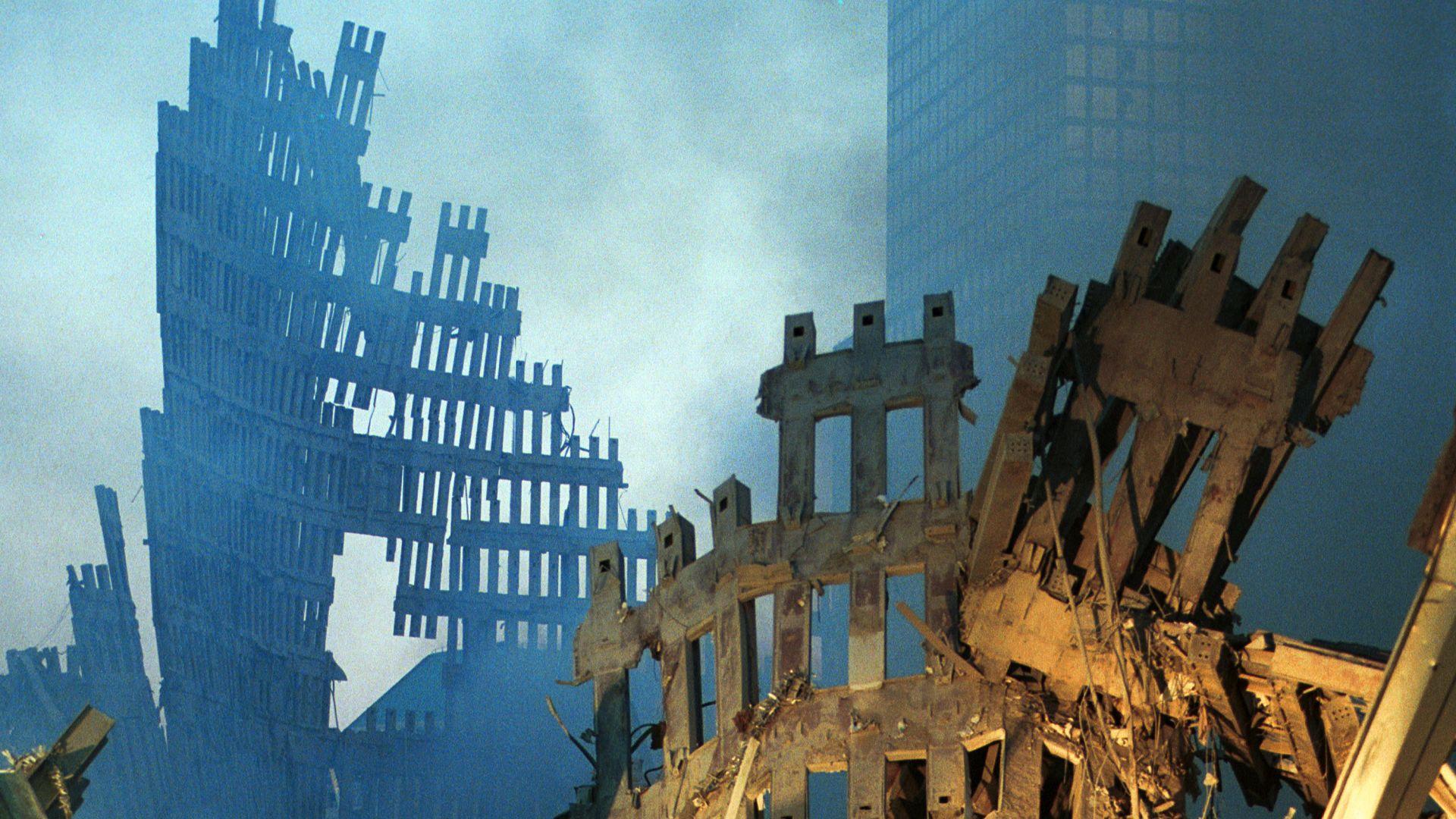 САЩ след 9/11: сбогуването с една световна сила