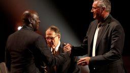 Баскетболната Зала на славата отвори вратите си за още 16 легенди