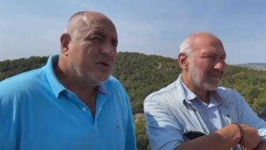 Борисов няма да е кандидатът на ГЕРБ: Никога не ми е бил интересен президентският пост