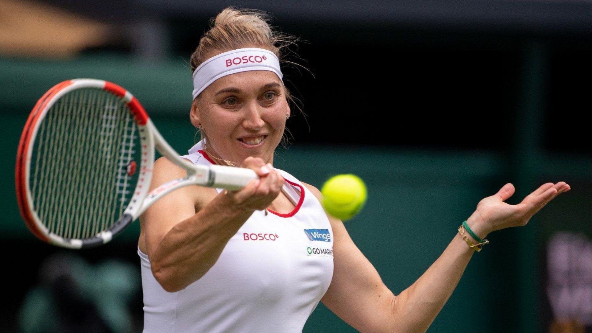 Крадци отмъкнаха олимпийските медали на руска тенисистка