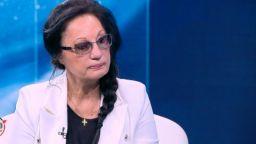 Анна Заркова: Допускам, че Брендо сам е пожелал да се върне у нас, но арестът му ще остане в тайна