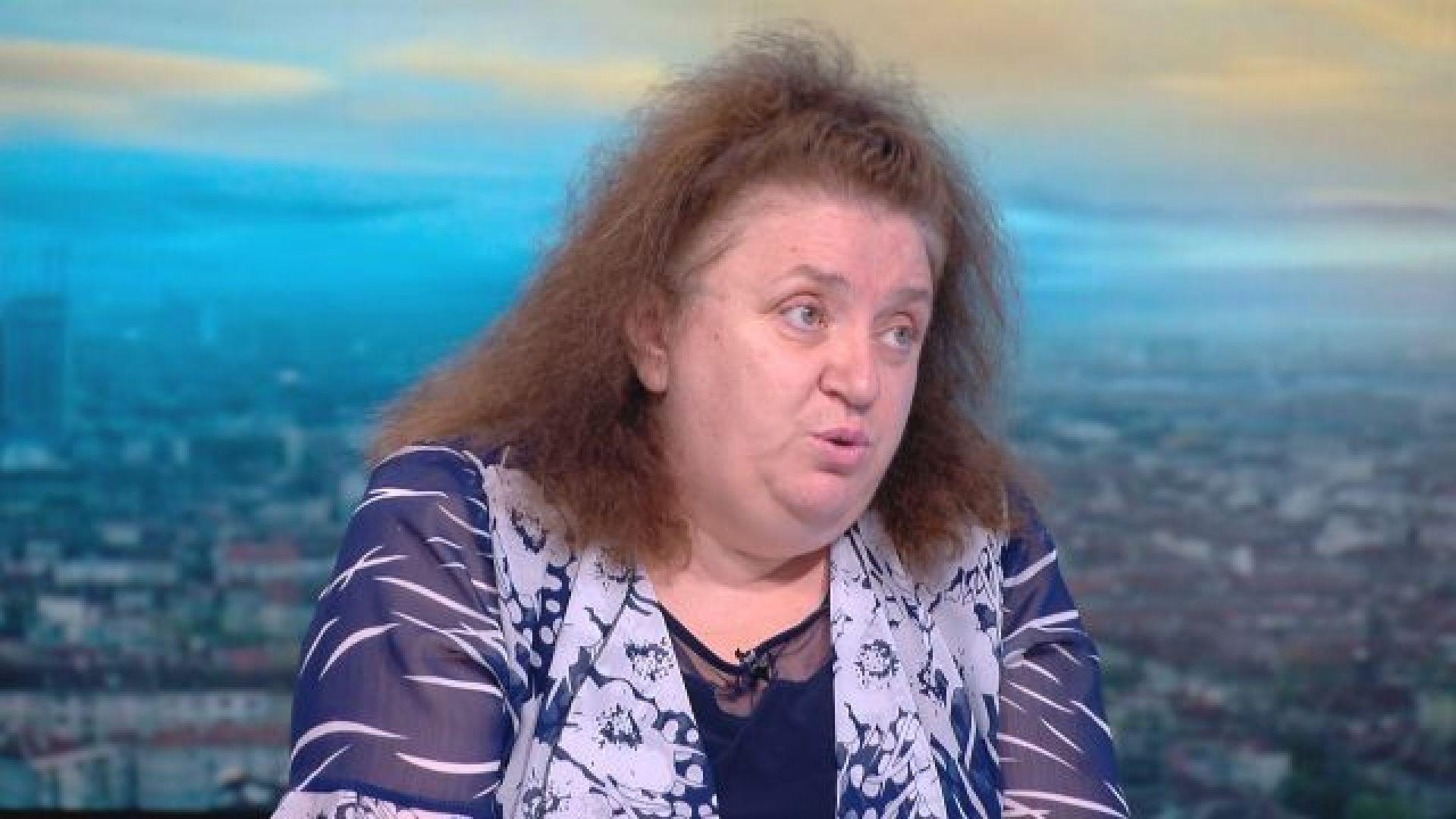 Проф. Александрова: Тежките случаи на Covid-19 при децата не са се увеличили