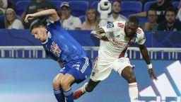 Нов ужас по терените, играч припадна по време на мач във Франция