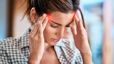 По-високата консумация на натрий може да предизвика силна мигрена