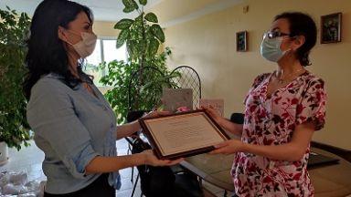 Лекари спасиха живота на майка с три деца от Бургас