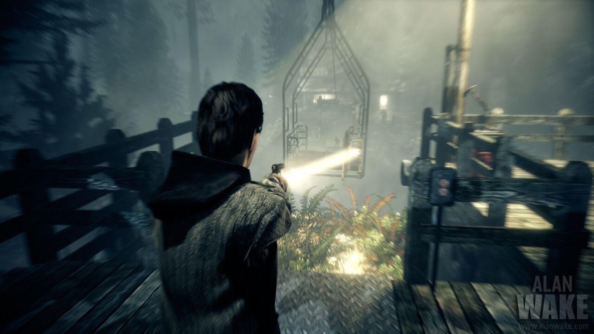 Слух: След преработената версия идва и новата игра от света на Alan Wake