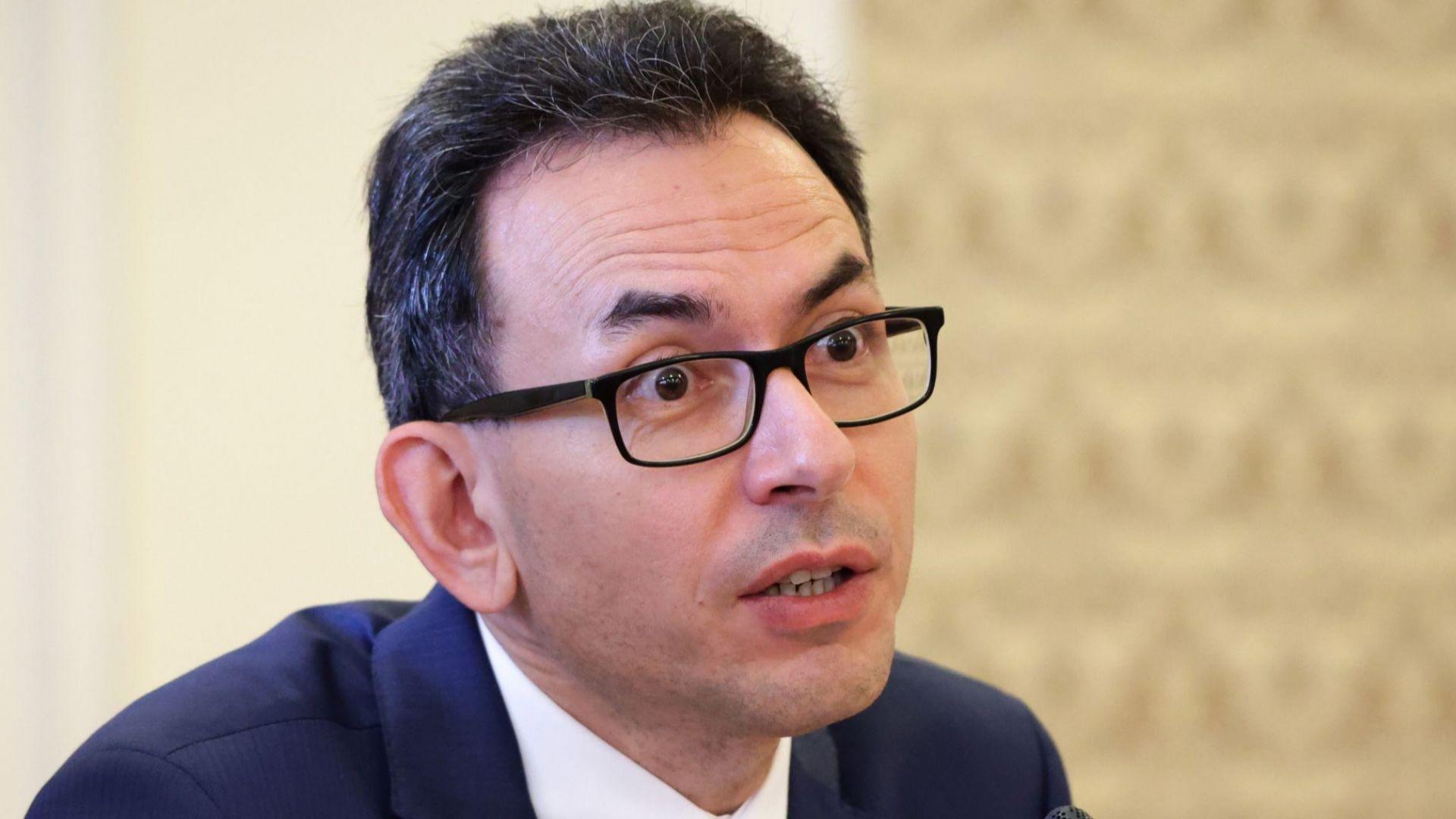 Председателят на правната комисия: Спецсъдът не оправда съществуването си за 10 години
