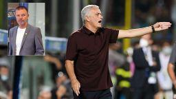 Стойчо за Жозе: Най-добрият треньор в света и страхотен човек