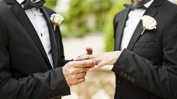 Европарламентът: Еднополовите бракове трябва да бъдат признати в целия ЕС