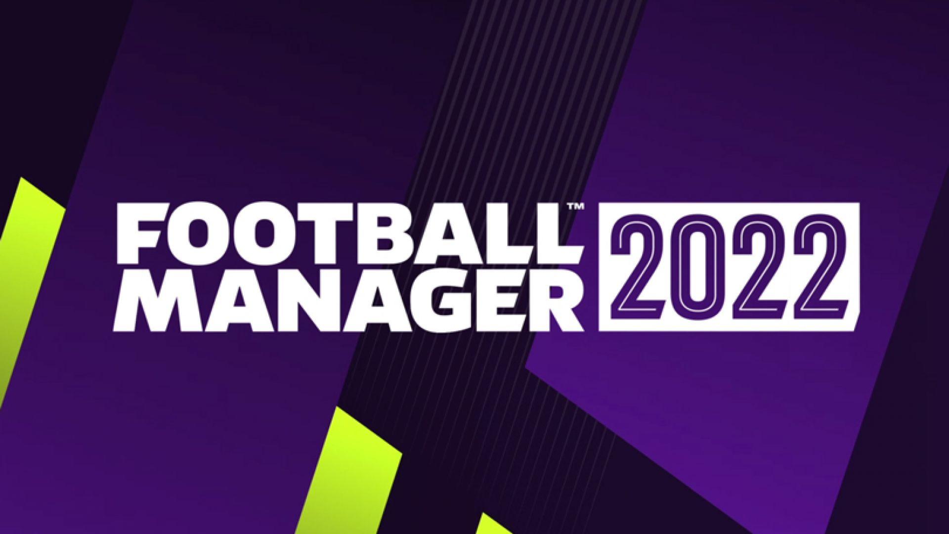 Football Manager 2022 излиза в началото на ноември
