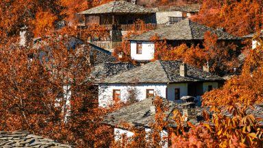 Три идеи за есенни селски маршрути в България