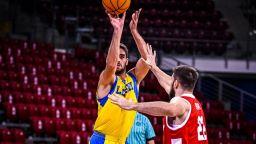 Левски Лукойл отпадна от Шампионската лига след конфузни 10 минути и разгром от украинци в София