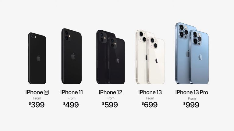 Новите модели iPhone и техните цени