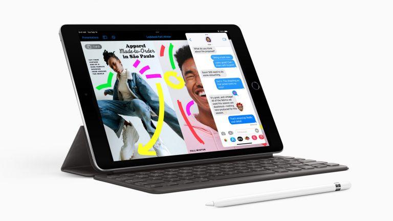 Новият iPad