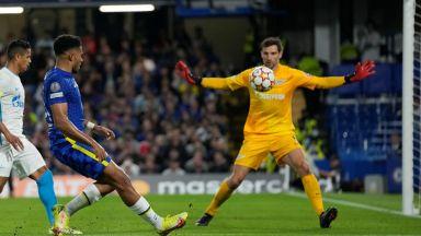 Челси се измъчи на старта от защитата на европейската титла (Резултати)