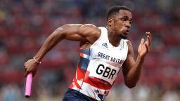 Хванатият с допинг медалист на Великобритания ще получи наказание