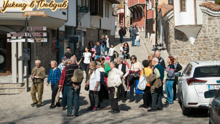 След броени дни в Пловдив започва 4-ото издание на фестивала