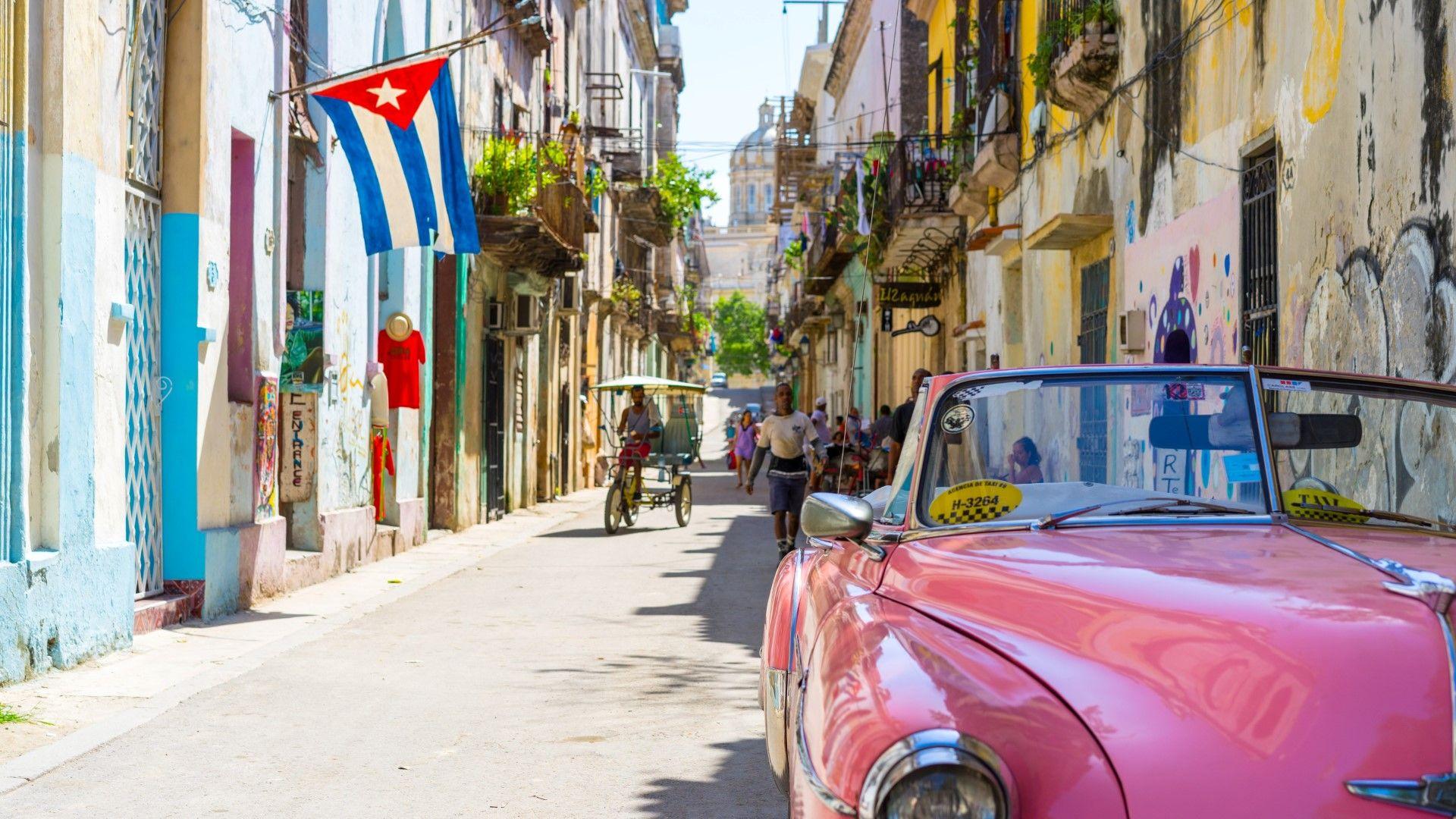 Куба отваря за туристи от ноември: ето какво трябва да знаете