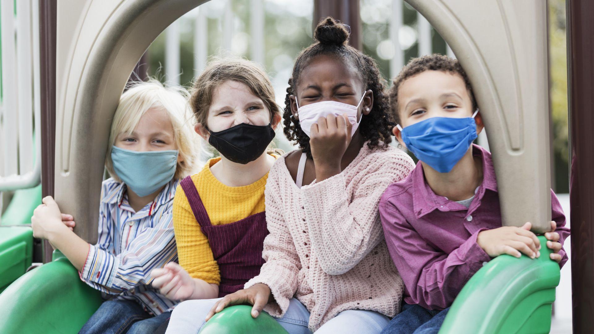 Експерти: Вариантът Делта е по-заразен, но не и по-опасен за децата