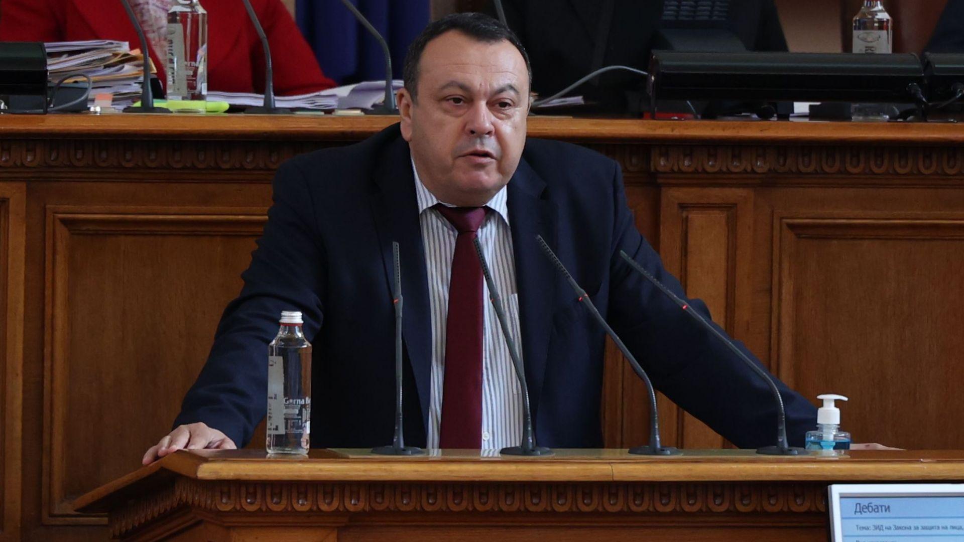 Хамид Хамид: С Кирил Петков и Асен Василев един ден може и да станем приятели