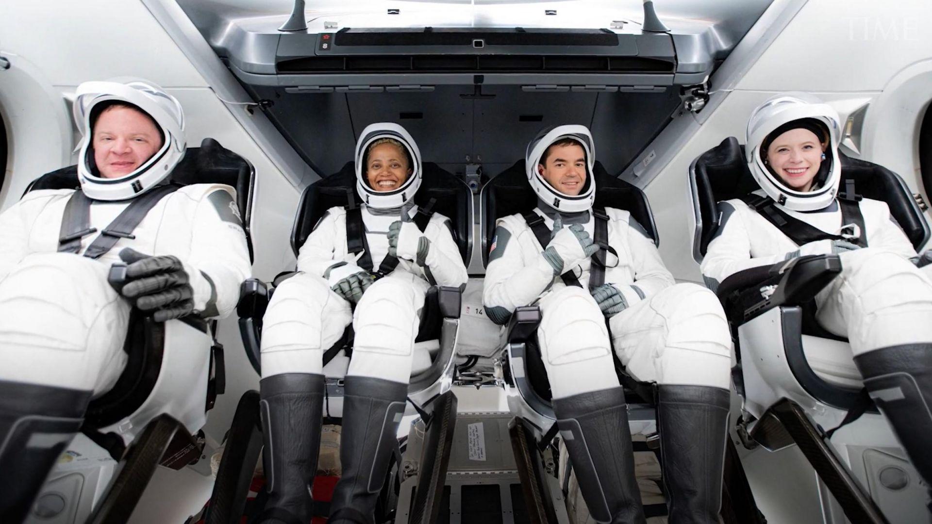 В Космоса ще полети още един милиардер