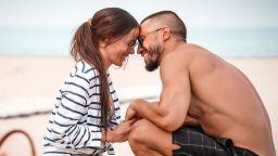 След 3 г. годеж: Наум Шопов и Теа Минкова стягат сватба