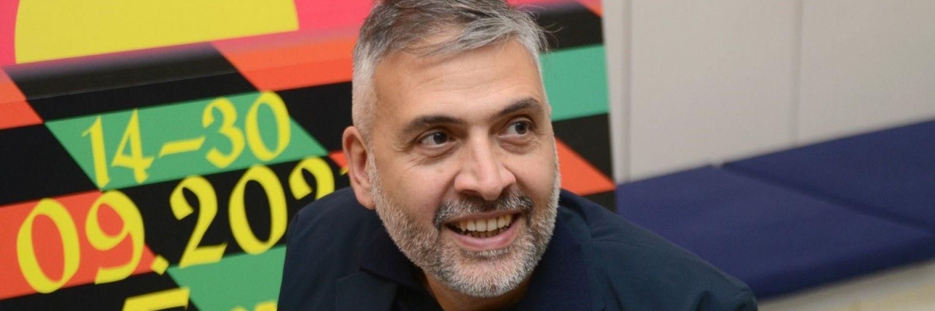 Режисьорът Леван Когуашвили: Грузинското кино говори за тъжни неща с жизнерадост