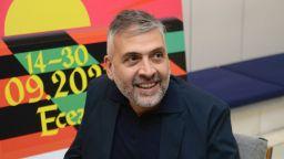 Режисьорът Леван Когуашвили: Да говориш за тъжни неща с жизнерадост и ирония, това е грузинското кино