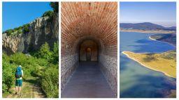 Три идеи за пътуване в почивния 22 септември (в последния момент)