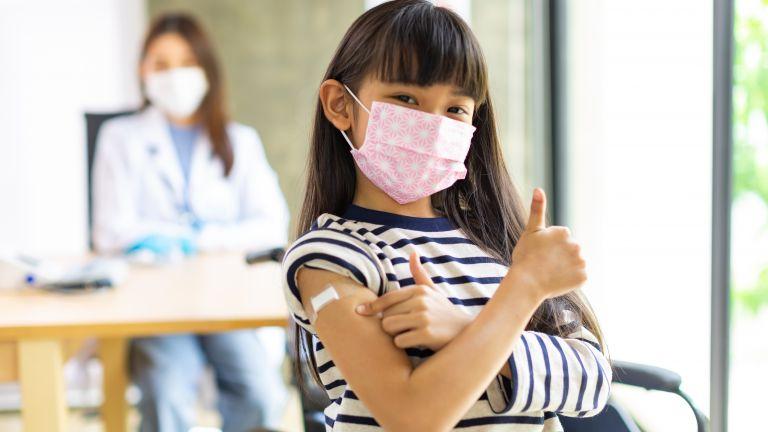 Китай напълно е ваксинирал срещу ковид 91 процента от учениците