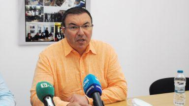 Ангелов: Кацаров има списък от президента кои хора трябва да се махнат