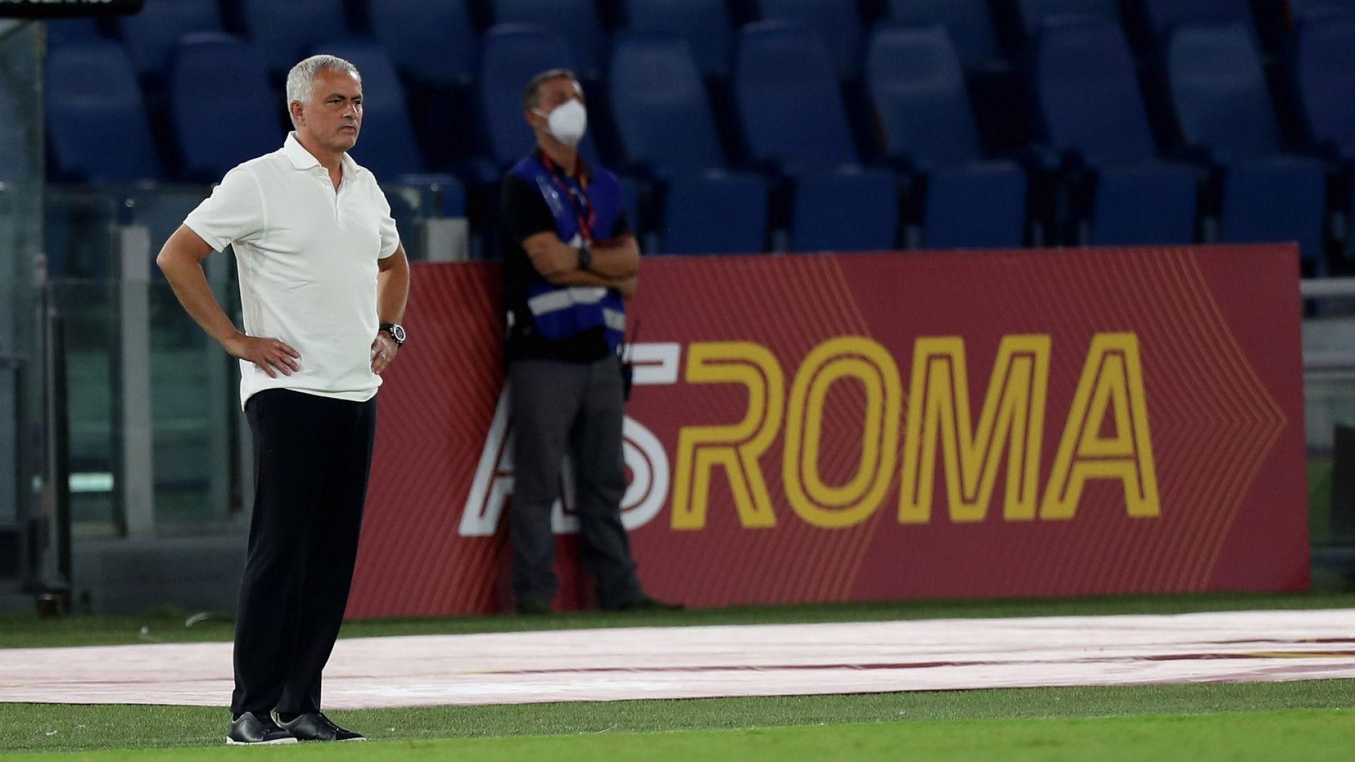 Моуриньо преди Рома - ЦСКА: Младенов бе фантастичен играч, а отборът му е добър