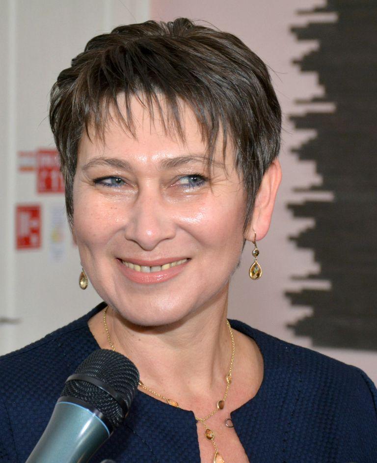 Даниела Везиева, служебен министър на икономиката