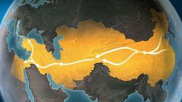 """Politico: ЕС ще конкурира китайския """"Нов път на коприната"""" със своя """"Глобален портал"""""""