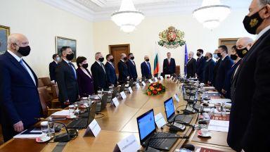 Стефан Янев назначи трима нови заместник-министри
