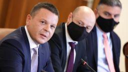 Новите министри обявиха приоритетите си