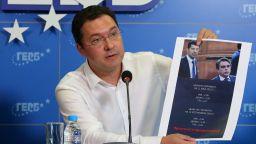 """ГЕРБ за рокадите на Румен Радев: Трима избягаха от """"великите успехи"""", останаха слабите"""