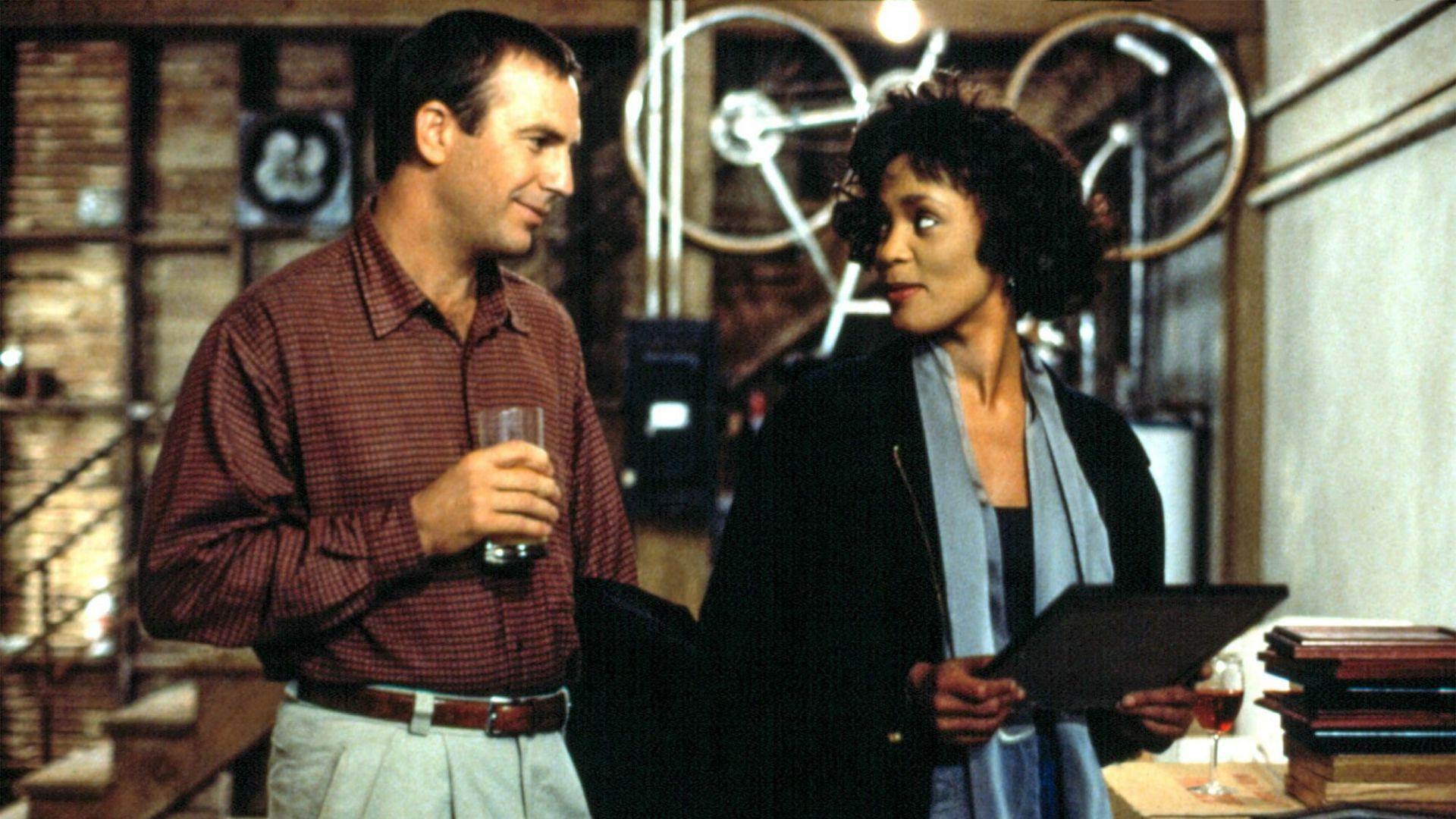 """20 г. по-късно филмът """"Бодигард"""" ще се сдобие с римейк"""