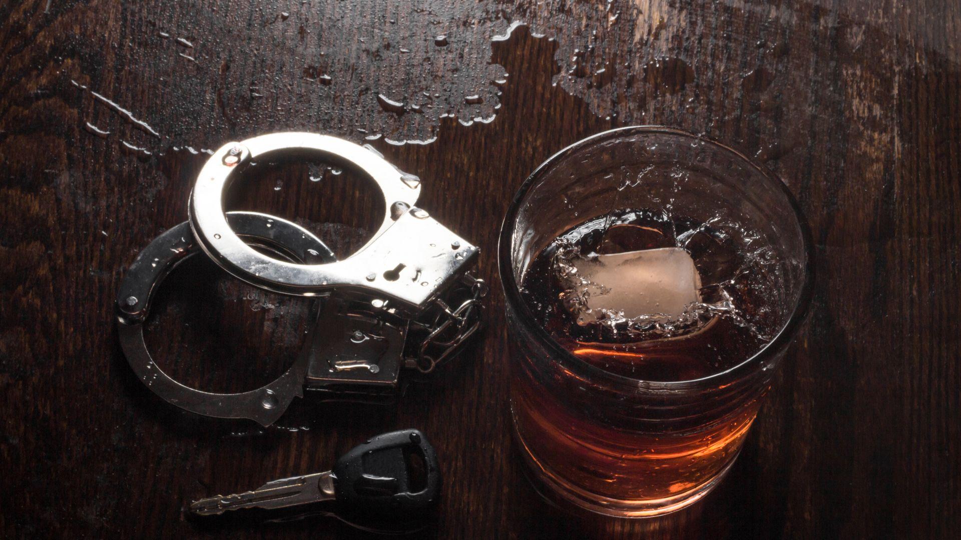 30-годишна пияна шофьорка оцеля по чудо край Благоевград