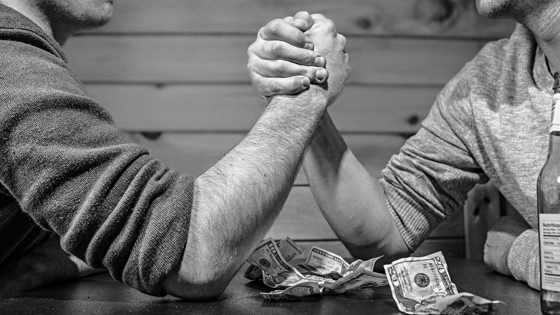 Любопитни истории от света на хазарта