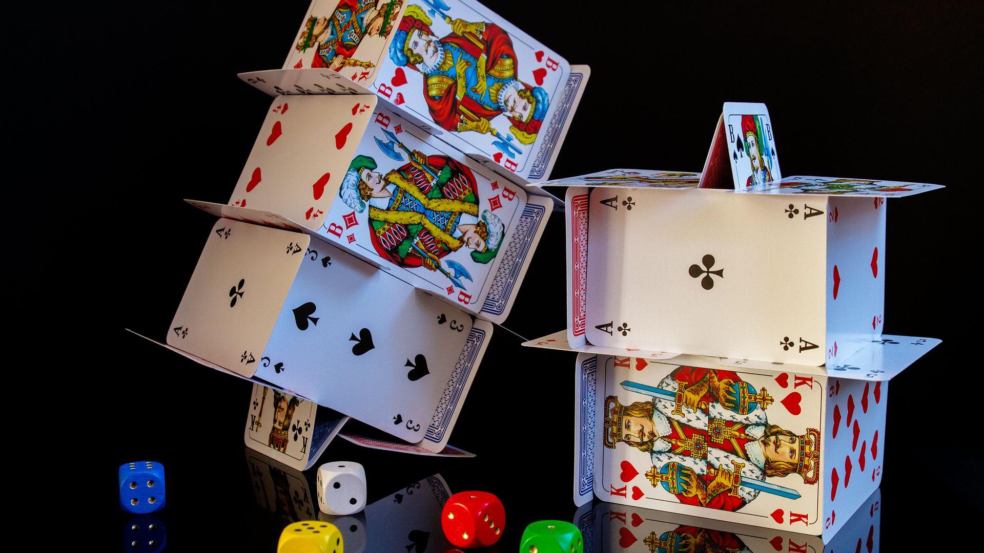 Най-играните казино игри в България